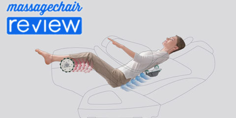 Top 5 Benefits of Zero Gravity Massage Chairs