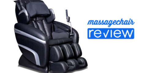Osaki OS-6000 Massage Chair`Osaki OS-6000 Massage Chair