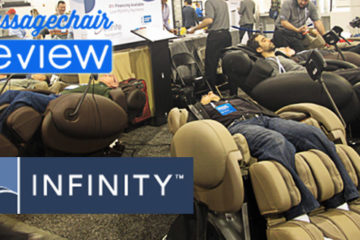 Infinity Massage Chairs