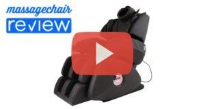 Osaki OS-7075r Video