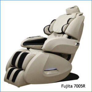Fujita KN7005R Massage Chair