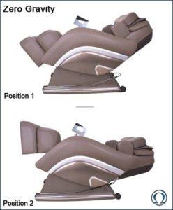 omega montage pro zero gravity massage chair