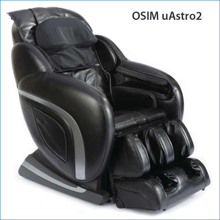Osim uAstro2 Massage Chair | massage-chair-review.com