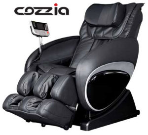 Best Massage Chair Under $3000: Cozzia 16027