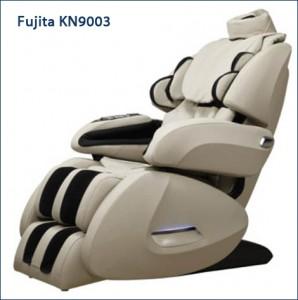 Fujita KN9003 Review