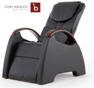 Best Massage Chair Under $3000: Inner Balance ZG571