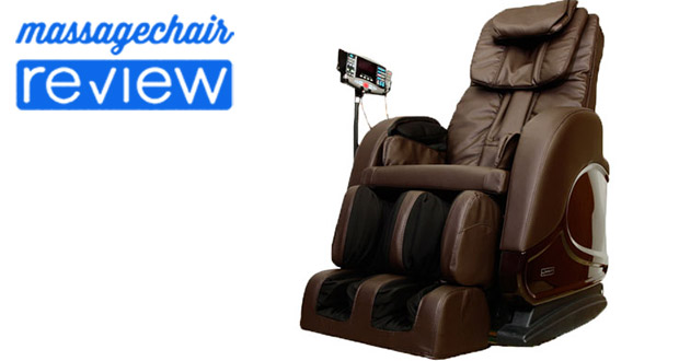Infinity IT-8100 Massage Chair Brown