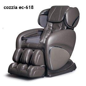 Best Massage Chair of 2012 - Cozzia EC618