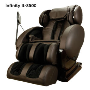 Best Massage Chair of 2012 - Infinity IT-8500