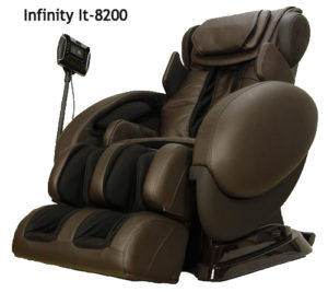 Infinity IT-8200 Review