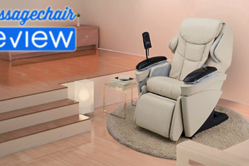 Panasonic EP-MA70 Massage Chair