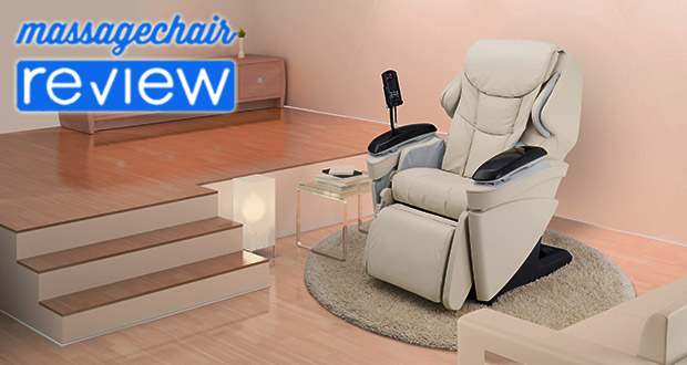 Introducing The Panasonic EP MA70 Massage Chair