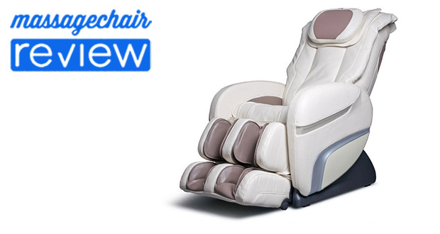 Osaki OS-3000 Chiro Massage Chair