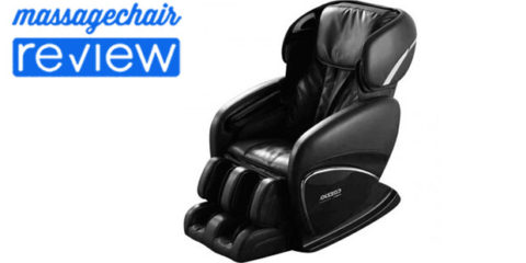 Cozzia Zen3d Massage Chair