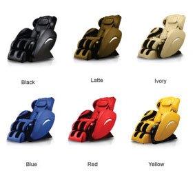 Fujita SMK9070 Review - Color Options