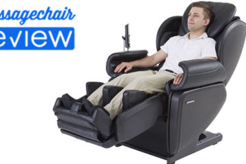 Johnson J6800 Massage Chair