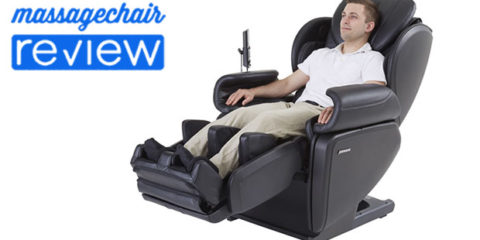 Johnson J6800 Massage Chair