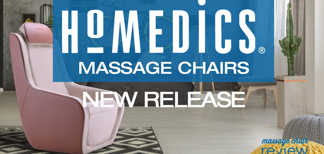 Homedics Massage Chairs