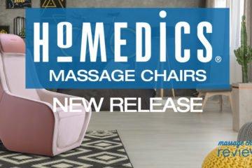 Homedics Massage Chairs