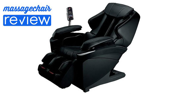Introducing The New Panasonic EP MA73 Massage Chair