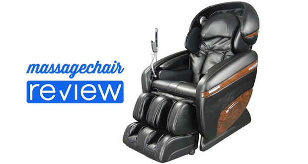 massage chair reviews 2014 3