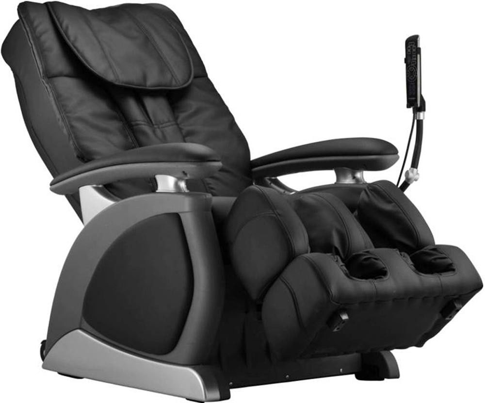 save human chairs chair black massage hero off zerog sale products touch