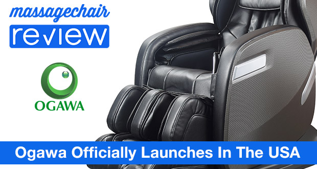 Ogawa Officially Launches in the USA