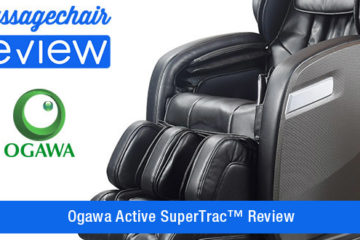 Ogawa Active SuperTrac Review