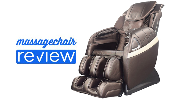 Ogawa Refresh Massage Chair Review