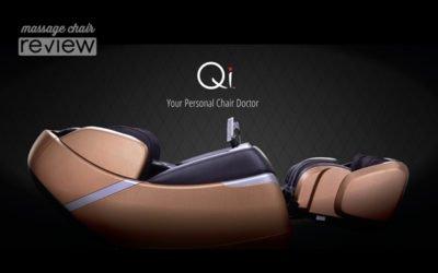 Cozzia Qi Massage Chair Review