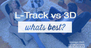 L-Track 3D massage comparison