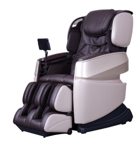All New Ogawa Touch 3D Complexity Meets Simplicity Massage Chair Reviews