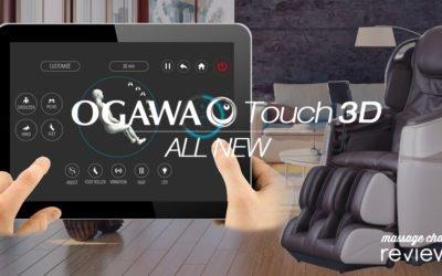 Ogawa Touch 3D Massage Chair