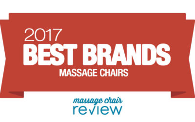 massage chair brands. best massage chair buying guide \u2013 top 10 brands of 2017