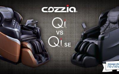 Cozzia Qi vs. Cozzia Qi SE