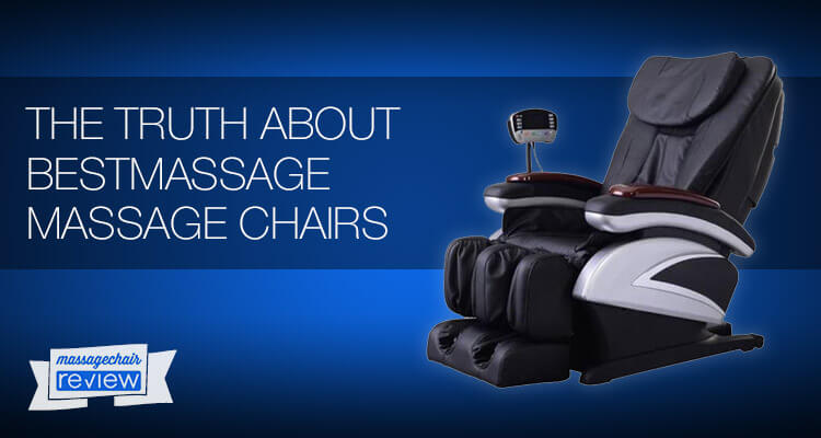 The Truth About BestMassage Massage Chairs