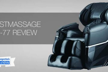 BestMassage EC-77 Review