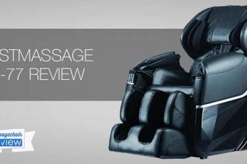 BestMassage EC-77 Review