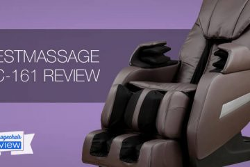 Bestmassage EC-161 Review