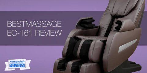 Bestmassage EC-161 Review