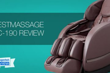 Bestmassage EC190 Review