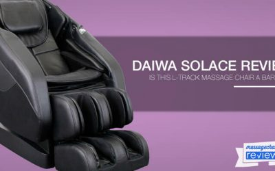 Daiwa Solace Review