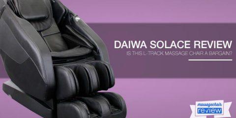 Daiwa Solace Review