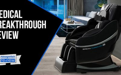 Medical Breakthrough Massage Chair Review