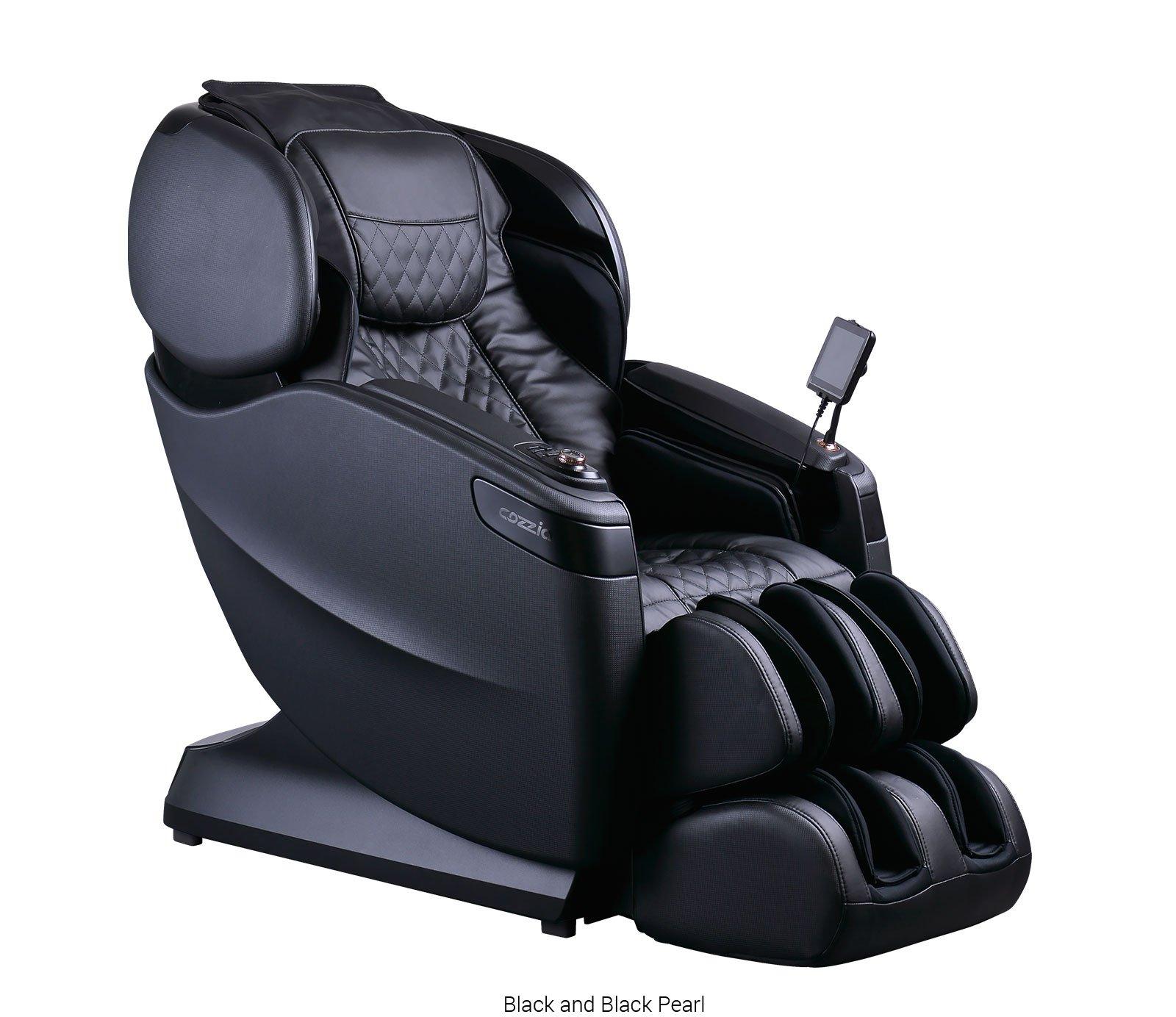 Cozzia Qi SE Massage Chair