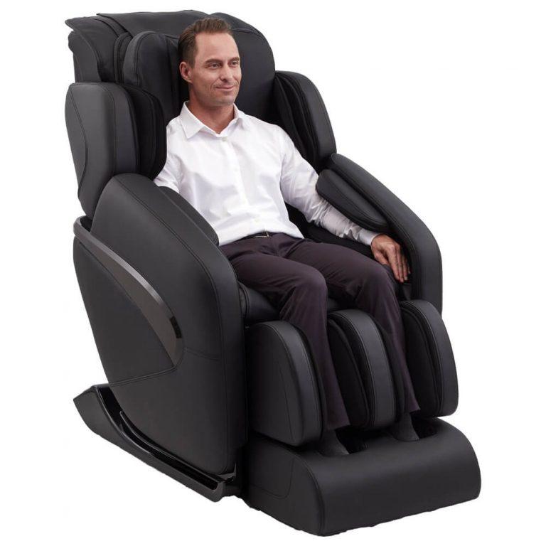 Inner Balance Wellness Jin Massage Chair