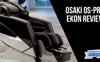 Osaki OS-Pro Ekon Review